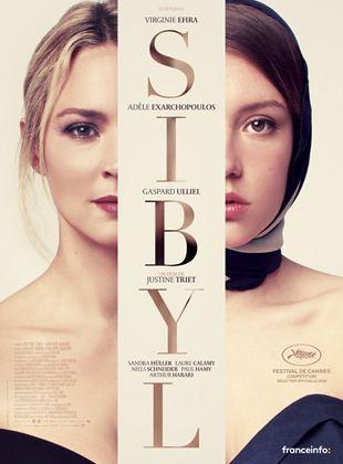 Bande-annonce Sibyl