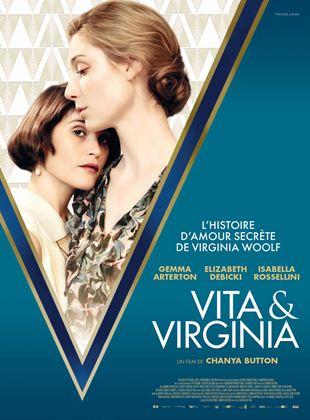 Bande-annonce Vita & Virginia
