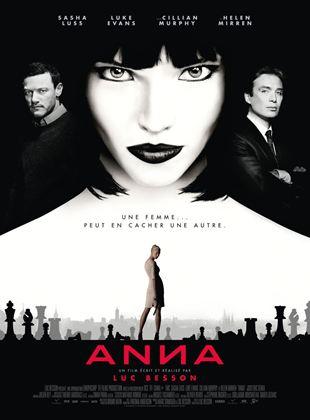Anna stream