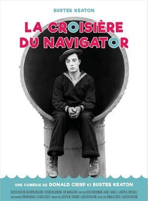 Bande-annonce La Croisière du Navigator