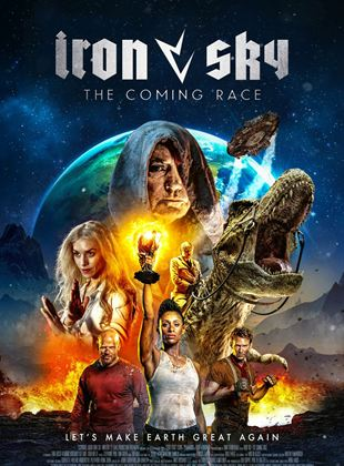 Bande-annonce Iron Sky 2