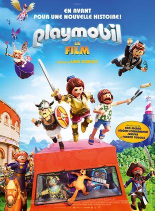Bande-annonce Playmobil, Le Film