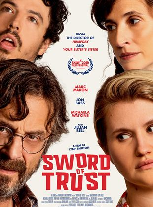 Bande-annonce Sword of Trust