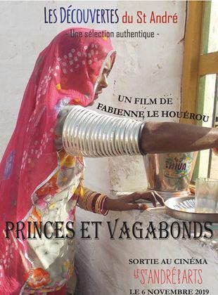 Bande-annonce Princes et Vagabonds