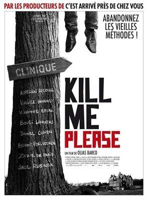 Bande-annonce Kill Me Please