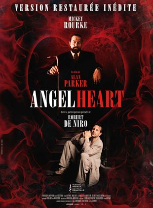 Bande-annonce Angel Heart