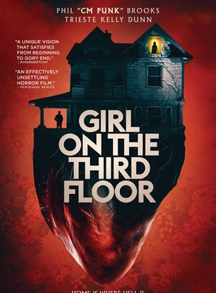 Bande-annonce Girl on the Third Floor