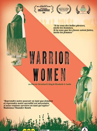 Bande-annonce Warrior Women