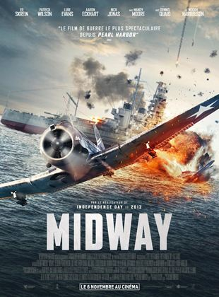 Bande-annonce Midway