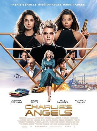 Bande-annonce Charlie's Angels