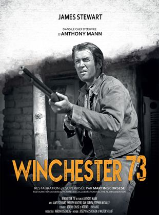 Bande-annonce Winchester 73