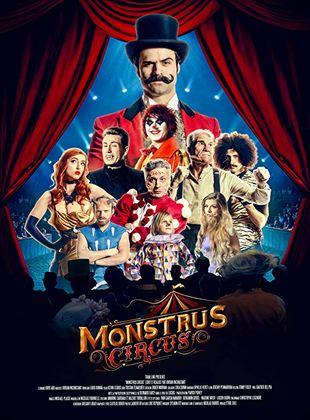 Bande-annonce Monstrus Circus