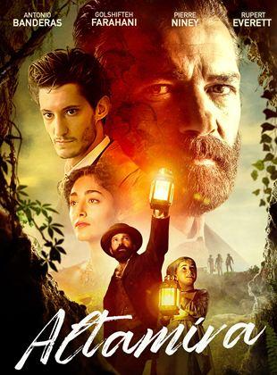 Finding Altamira VOD