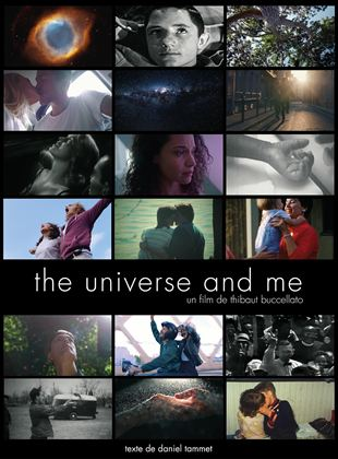 Bande-annonce The Universe and Me