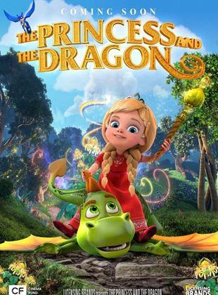 Bande-annonce La Petite Princesse et le dragon