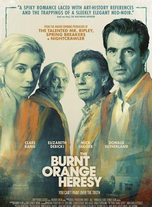Bande-annonce The Burnt Orange Heresy