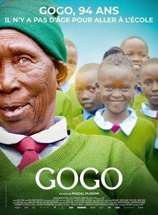 Bande-annonce Gogo