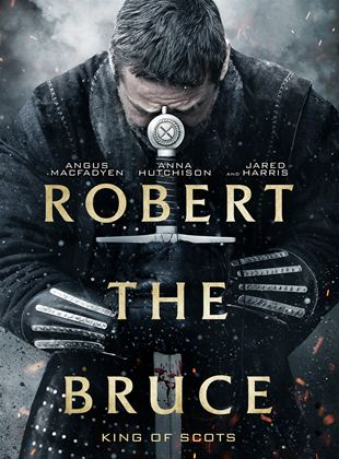 Bande-annonce Robert the Bruce