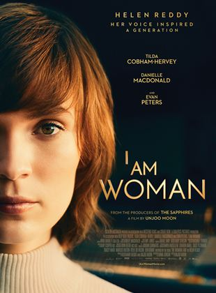I Am Woman streaming