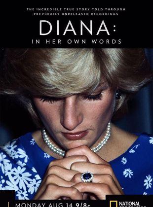 Diana, une icône mystérieuse