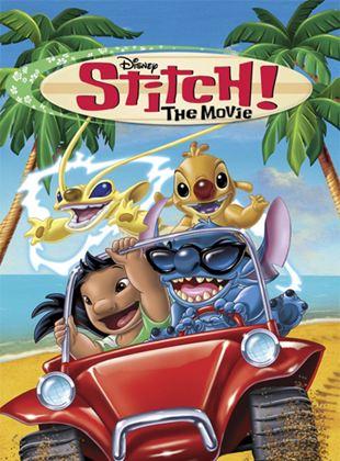 Bande-annonce Stitch ! Le Film