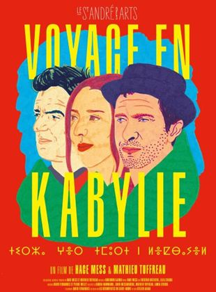 Bande-annonce Voyage en Kabylie