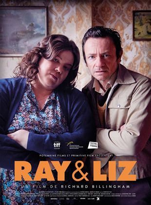 Bande-annonce Ray & Liz
