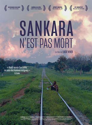 Bande-annonce Sankara n'est pas mort
