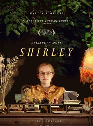 Bande-annonce Shirley