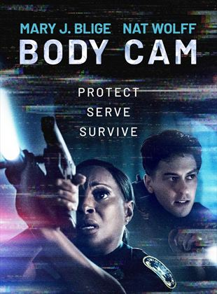 Bande-annonce Body Cam