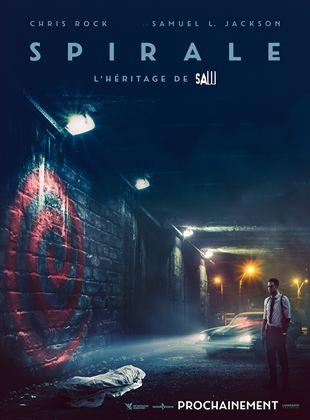 Bande-annonce Spirale : L'Héritage de Saw