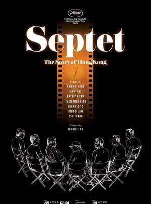Septet : The Story of Hong Kong streaming
