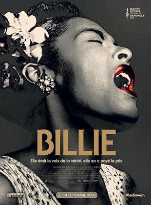 Bande-annonce Billie