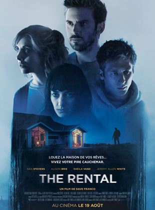 Bande-annonce The Rental
