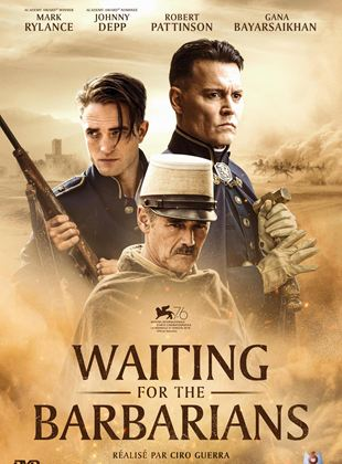 Bande-annonce Waiting For The Barbarians