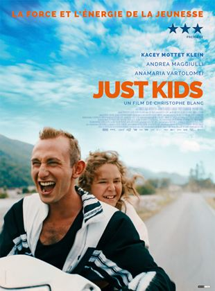 Bande-annonce Just Kids