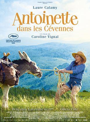 Bande-annonce Antoinette dans les Cévennes