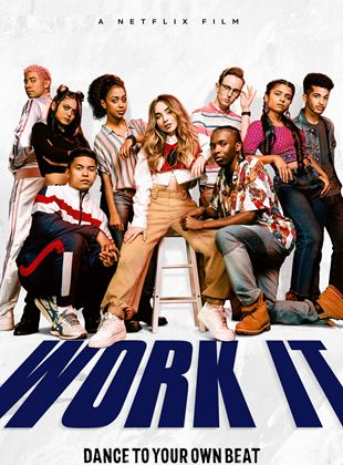 Bande-annonce Work It
