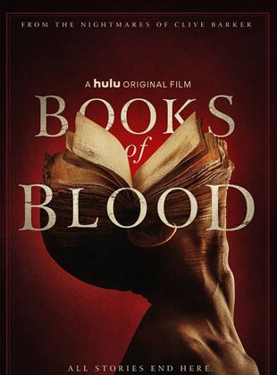 Bande-annonce Books Of Blood