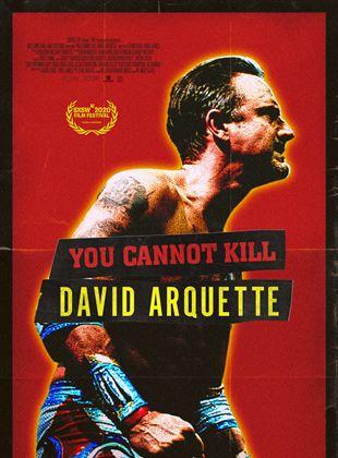 Bande-annonce You Cannot Kill David Arquette