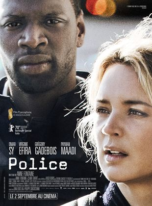 Bande-annonce Police