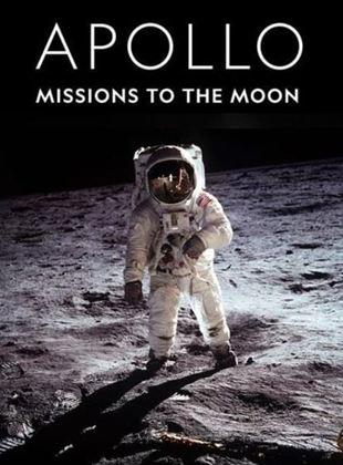 L'Aventure Apollo, objectif Lune