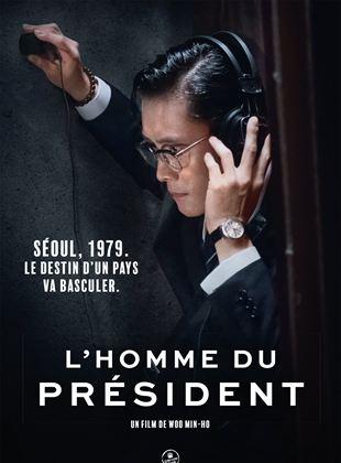 Bande-annonce L'Homme du Président