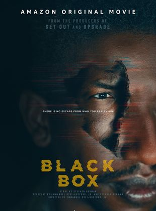Black Box - film 2020 - AlloCiné