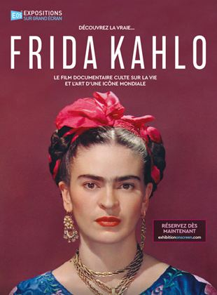 Bande-annonce Exhibition On Screen: Frida Kahlo