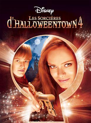 Bande-annonce Les sorcières d'Halloween 4