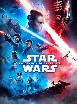 Bande-annonce Star Wars: L'Ascension de Skywalker