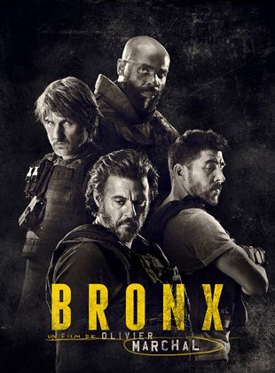 Bande-annonce Bronx