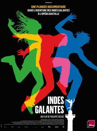 Bande-annonce Indes galantes