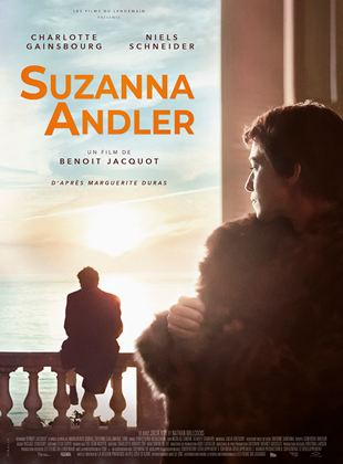 Bande-annonce Suzanna Andler